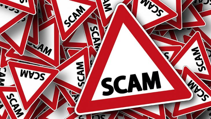 HMRC blocks thousands of scam texts