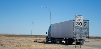 Commercial vehicle/truck