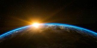 sunrise Image credit pixabay/qimono