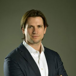 Aaron Higbee, CTO and co-founder at PhishMe