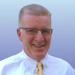 Bob McDonald, Vice President, Support Transformation, Training & Globalization at IBM (image credit Linkedin)