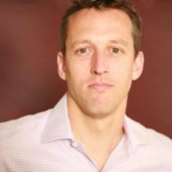 founder Dom Moorhouse, MD of Always Onwards Ltd (Image credit Linkedin)