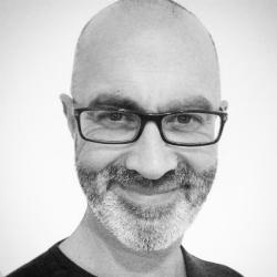 Gary McKay, APPII (https://www.linkedin.com/in/garymckay/)