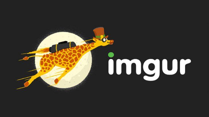 Imgur praised for reaction to data breach
