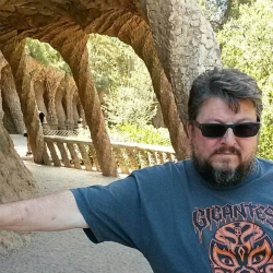 Joe Thomas, Evangelist - Analytics at FinancialForce (Image credit - LinkedIN)