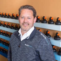 Lou Shipley, President and CEO, Black Duck