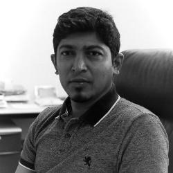 Madhu Madhavan, CEO, ZAG (Source Linkedin))