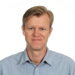 Michael J. Casey, Coindesk Advisor (https://www.linkedin.com/in/michaeljohncasey/)
