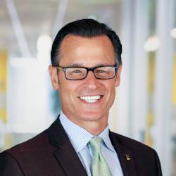 Michael Bertolino, EY Global People Advisory Services Leader (Image c redit Linkedin)