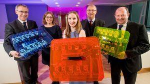 Queen's University Belfast launches RISE