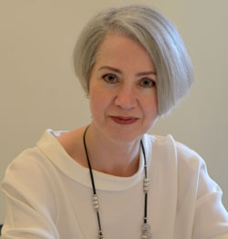 Rachel Neaman, CEO, Corsham Institute