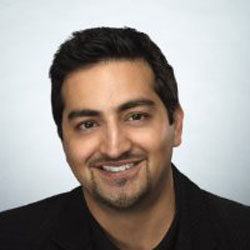 Roy Sehgal, Chief Operating Officer, Imgur