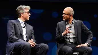 Microsoft and SAP get even closer
