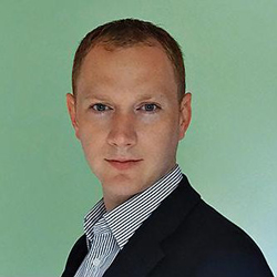 Tony Pepper, CEO and co-founder, Egress