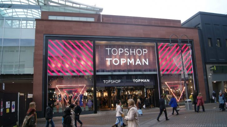 Did Infor take ERP Topman spot from Oracle