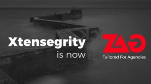 Xtensegrity rebrands to ZAG - Image credit (Source ZAG)