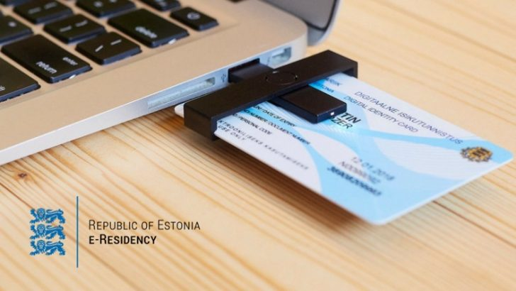 e-Residents exceed Estonia birthrate