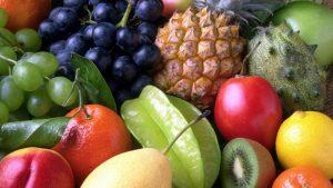 Fruits Image credit : pixabay/romanov
