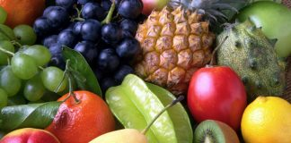 Fruits Image credit : pixabay/romanov