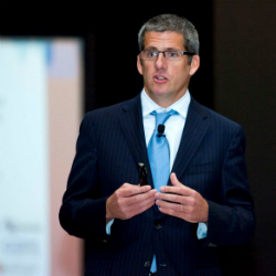Gonzalo Benedit, president, EMEA and APJ, Workday