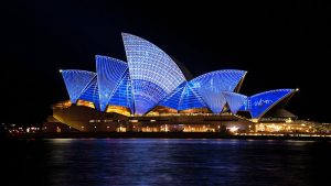 AccountsIQ Australia Sydney Opera House