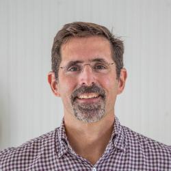Dan Brown, Chief Product Officer, FinancialForce (Image credit Linkedin)