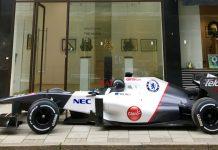 F1 Sauber
