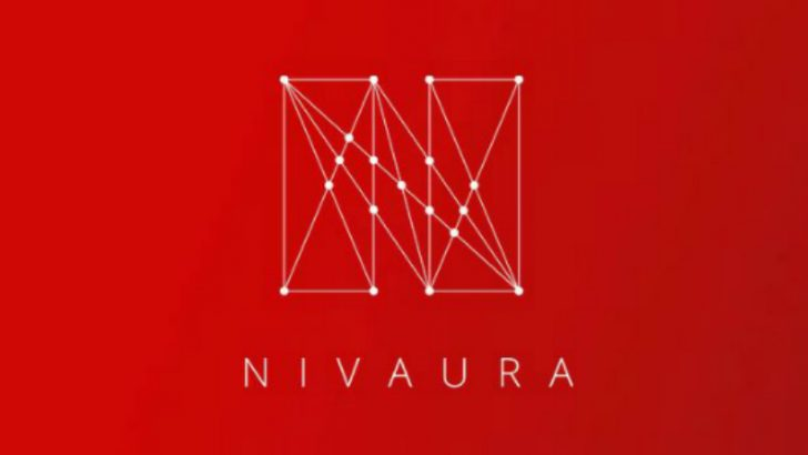 Nivaura blockchain to raise money?