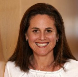 Shelley Bransten, SVP, retail industry solutions at Salesforce (Image credit Linkedin)