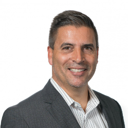 Steve Murphy, CEO Epicor (Image credit Epicor)
