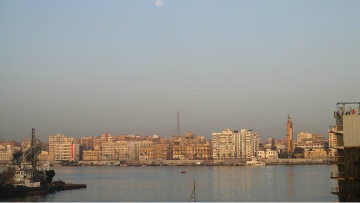 Has Ramco undermined Cornerstone project at SUEZ