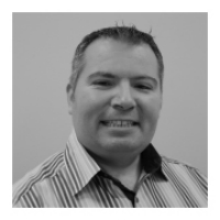 Andy Gough, Datawright General Manager