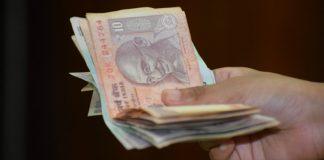 India GST Rupee Image credit pixabay/presantasahoo