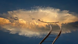 head cloud rail IMage credit pixabay/geralt