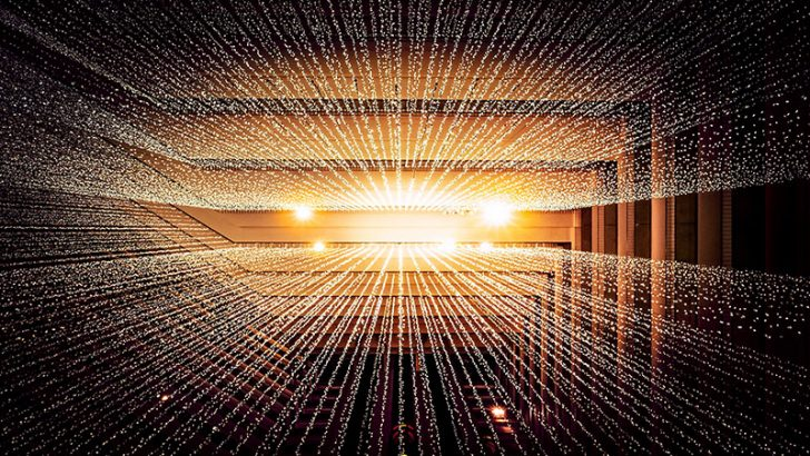 Equinix connects IBX data centres for greater performance