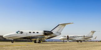 Private Jet MRO IMage credit Pixabay/Valie Greciano