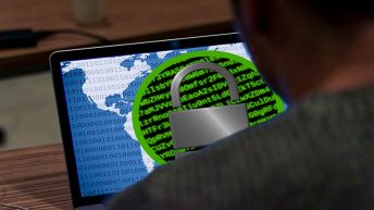 Resurgent Necursback on top ten malware list