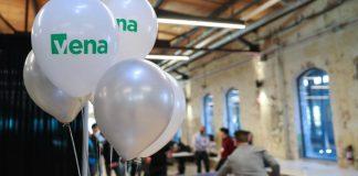 Vena Solutions Office during company kick off 2017 (c) 2017 Vena Solutions