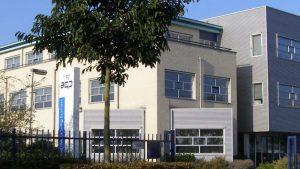 AGP Head Office, Veghel, Netherlands (Image credit) https://www.agp.nl/