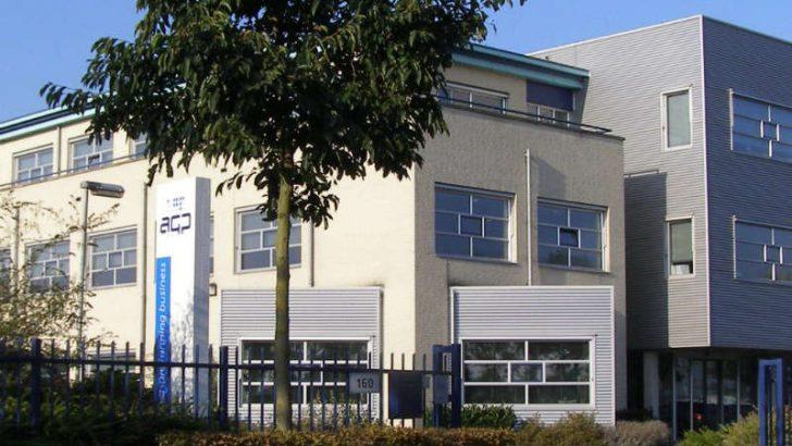 Kerridge reinvigorates Benelux expansion