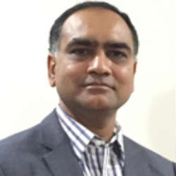 Bhavesh Shah, CEO Thirdware (Image credit THirdware.com)