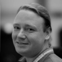 Brian Behlendorf, Executive Director, Hyperledger