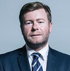Damien Moore MP (https://en.wikipedia.org/wiki/Damien_Moore)