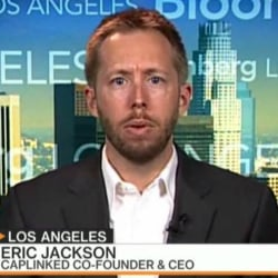Eric Jackson, CapLinked (https://www.linkedin.com/in/ericmj/)