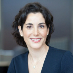 Jessica Shapiro, VP Corporate Marketing, SAP Concur (Image credit Linkedin)