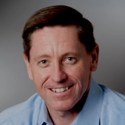 Mark McLaughlin, chairman and chief executive officer, Palo Alto Networks
