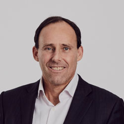Marvin Eardly, Global Trade Digitization Leader, IBM Blockchain at IBM