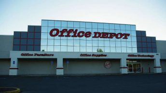 Did Office Depot Inc snub Workday for Oracle?