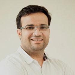 Pavitar Singh, CTO, Sprinklr