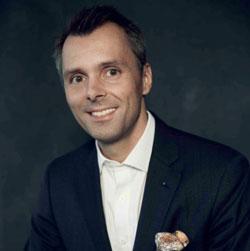 Raphael Gübelin, President, Gübelin